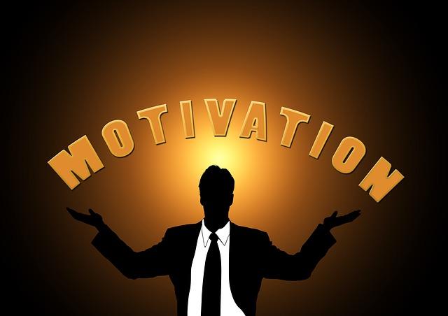 Weekend Motivation