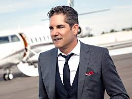 Friday Spotlight: A Quote By Grant Cardone